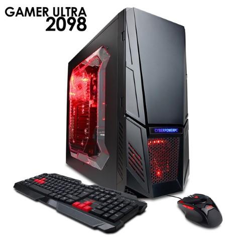 Gamer Ultra 2098