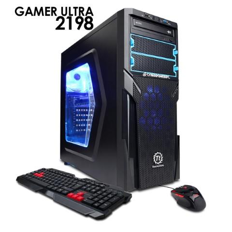 Gamer Ultra 2198