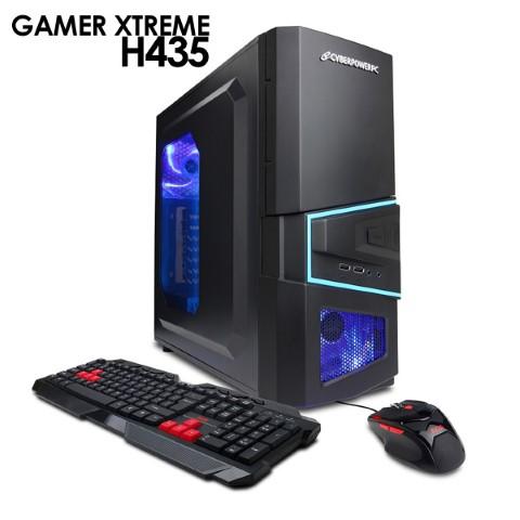 Gamer Xtreme H435
