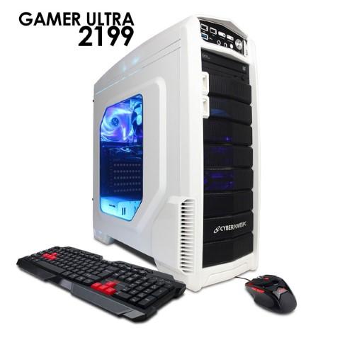 Gamer Ultra 2199