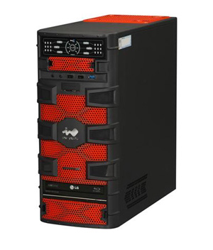 CybertronPC desktop PC