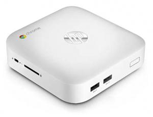 HP Chromebox