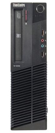 Lenovo M91P Business Desktop Computer (Model # 15VFLEDT0074)