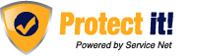 Service Net Protect It