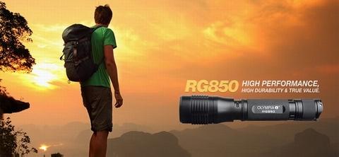 RG850