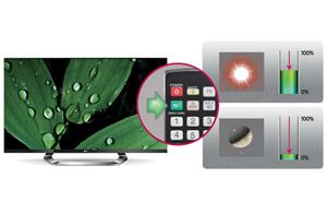 LG LED TV