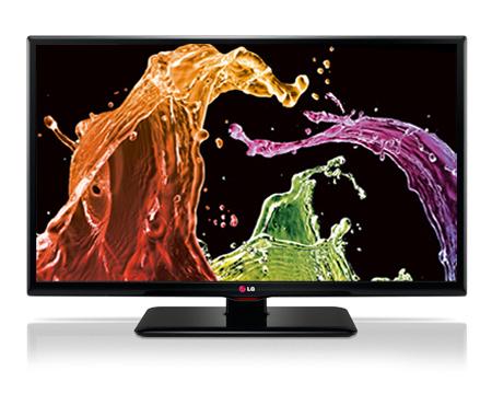 LG LED TV 55LN5200