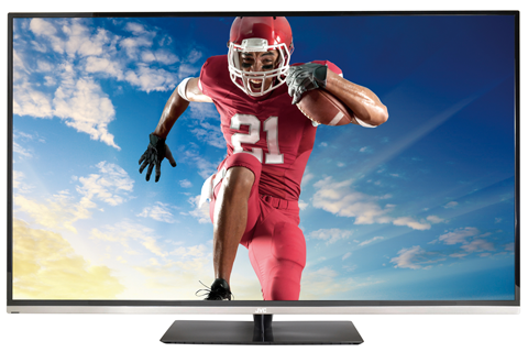 LED TV JVC|SP55M-C REC