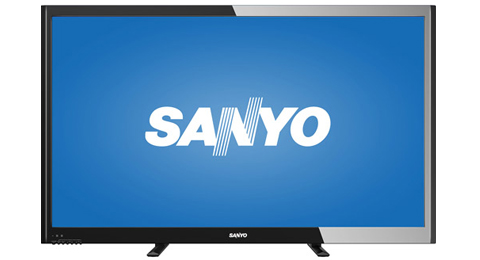LED TV SANYO DP42D23