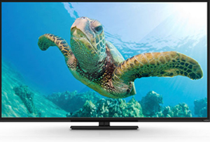 VIZIO  LED Smart TV E500i-A1