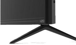 vizio e43 c2 43 class 1080p 120hz smart led hdtv ebay. Black Bedroom Furniture Sets. Home Design Ideas