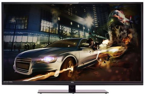 LED TV TCL LE50FHDE3010M