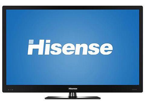 Hisense LTDN46V86US