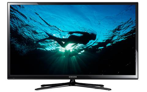 PLASMA TV SAMSUNG | PN60F5300AF