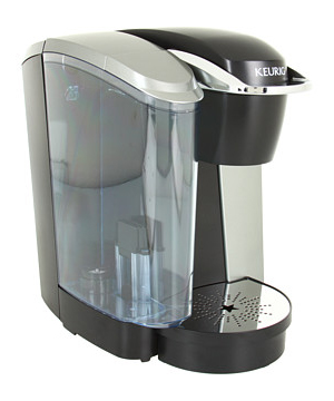 Keurig Coffee Maker Hot Water Feature : Keurig Platinum K75 Single Cup Coffee Maker, Brand New in Box, Free Shipping eBay