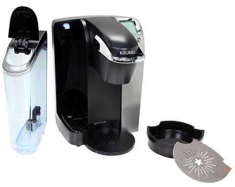 Keurig Coffee Maker K75 : Keurig Platinum K75 Single Cup Coffee Maker, Brand New in Box, Free Shipping eBay