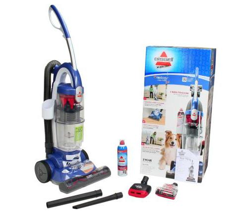Bissell 81m91 Trilogy Pet Vacuum Black Neweggflash Com
