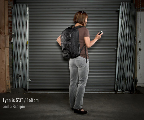 Timbuk2 Sycamore Laptop Backpack