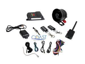 Car Alarms, Security & Remote Start
