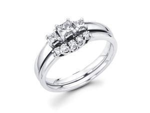 Engagement Rings & Bridal Sets