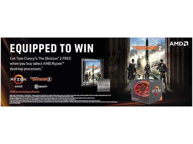a79d155bdfb AMD Gift - Tom Clancy s The Division 2 - Newegg.com