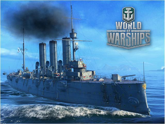 GIGABYTE Gift - World of Warships Digital Download Code - Newegg ca
