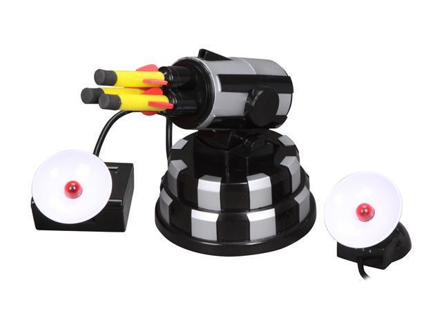 Newo corporation 055 DreamCheeky Wireless USB Missile Launcher