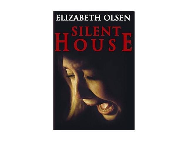Silent House (DVD) Elizabeth Olsen, Adam Trese, Eric Sheffer Stevens, Julia