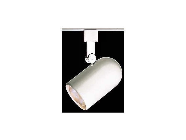 Emerald Roundback Track Lighting Fixture White Newegg