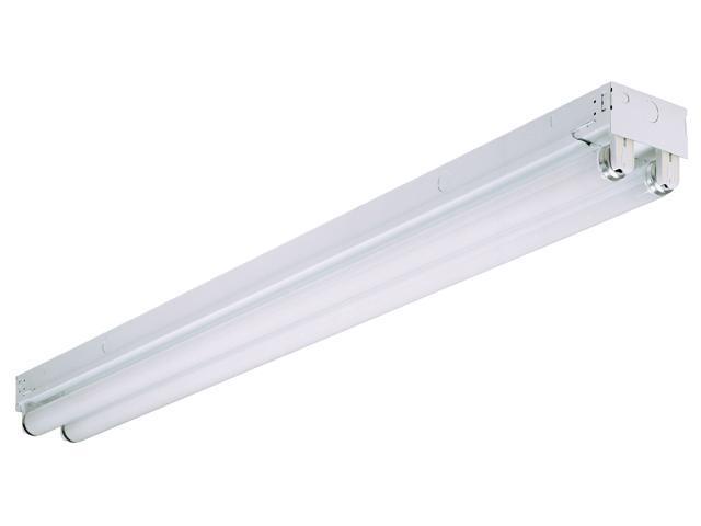 Lithonia Lighting C232120gesb 4 Striplight General Purpose Fluorescent