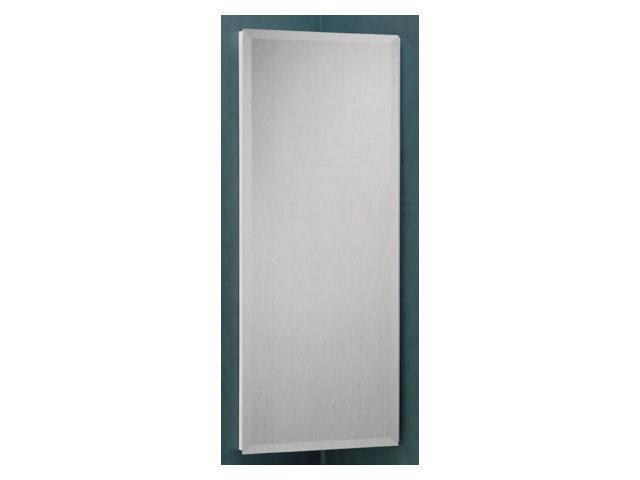 Zenith M136 Beveled Edge Corner Medicine Cabinet