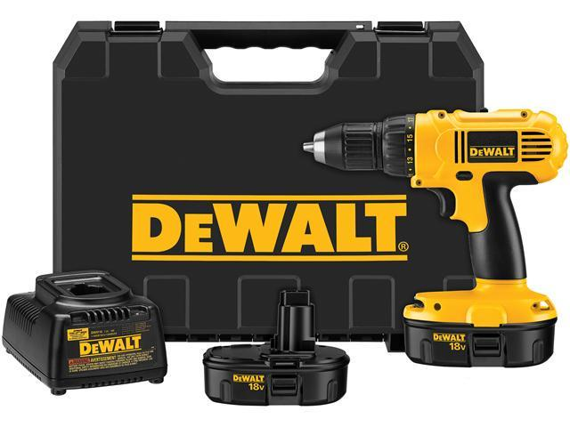 Image result for Dewalt DC970K-2