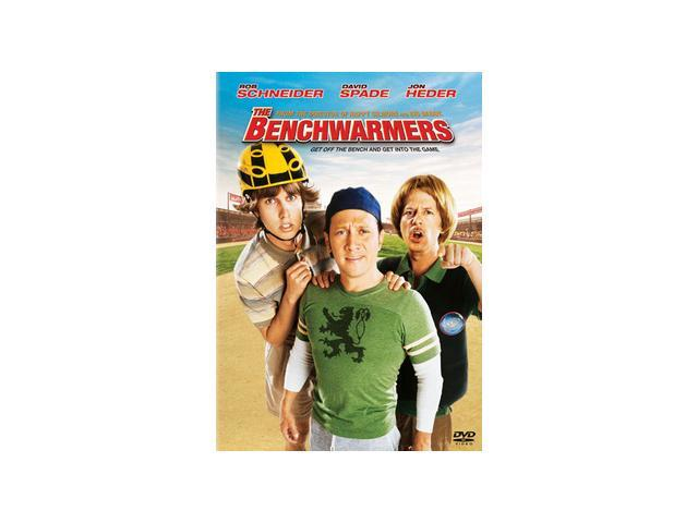benchwarmers full movie download