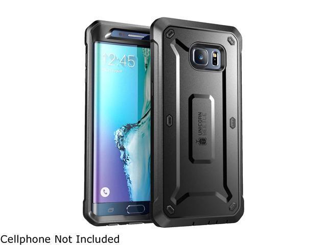 promo code 0f1c2 1109a Samsung Galaxy S6 Edge Plus Case, SUPCASE [Heavy Duty] Belt Clip Holster  Case for Galaxy S6 Edge Plus + [Unicorn Beetle PRO Series] Rugged Hybrid ...