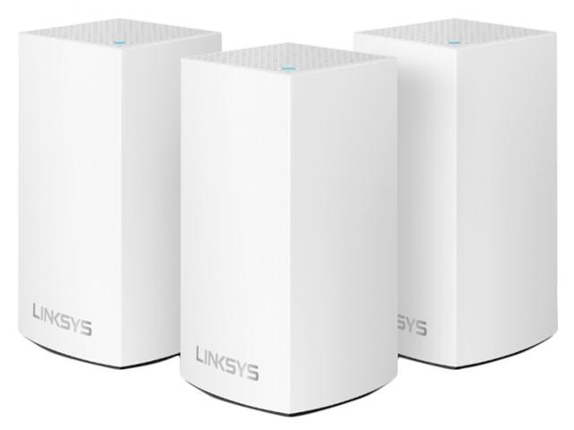 Linksys Velop Dual Band Ac3900 Whole Home Wi Fi