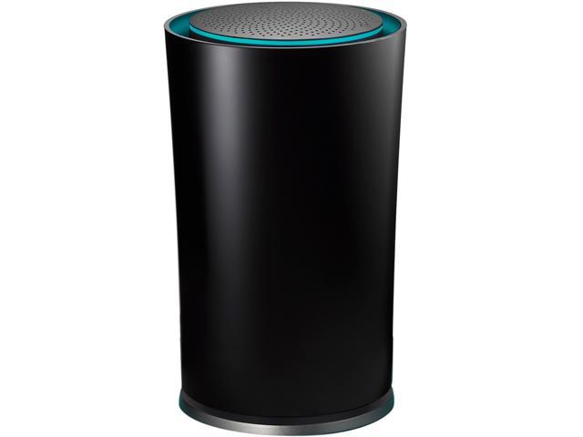OnHub AC1900 Wi-Fi Router from TP-LINK and Google (Black)