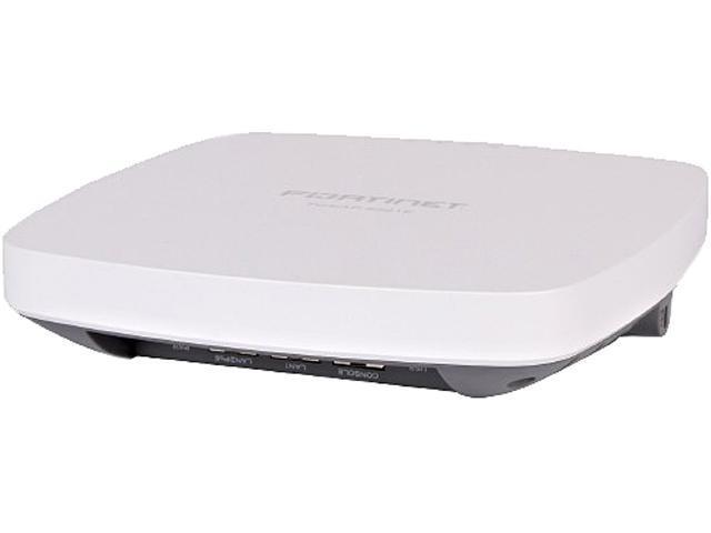 Fortinet FortiAP S221E IEEE 802 11ac 1 14 Gbit/s Wireless Access Point -  Newegg com