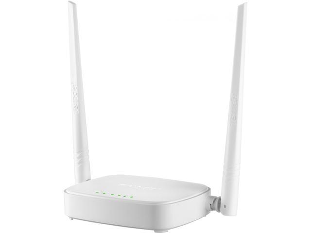 How to setup my tenda wireless router