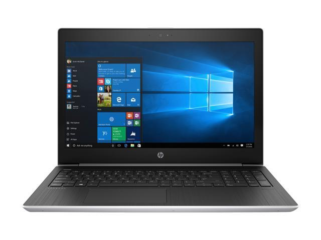 "HP 450 G5 15.6"" FHD Laptop (Quad Core 8032 / 8GB / 256GB SSD)"