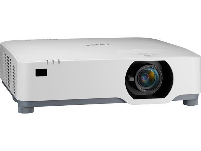 NEC NP-P525UL WUXGA LCD, Laser Entry Installation Projector 5200 - Sale: $2799 USD