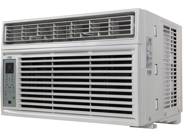 Midea Arctic King 6,000 BTU Window Air Conditioner with Remote Control  WWK06CR61N - Newegg com