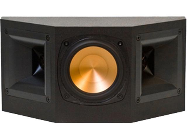 Klipsch Reference Series RS-10 4-Inch Two-Way Surround Speakers (Single) -  Newegg com