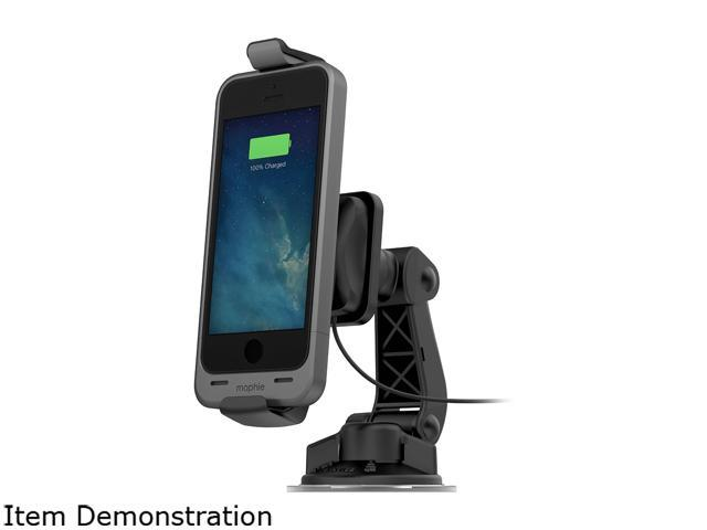 info for aae28 44432 Mophie 2306 Juice Pack Car Charger Dock with 180 Rotation for iPhone 5 / 5S  / 5C / SE - Newegg.com