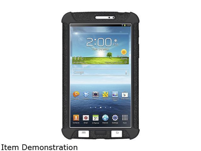 46342ab23e5 Silicona negra AMZER Gel-teléfono celular, estuche y cubiertas AMZ96081 -  Newegg.com