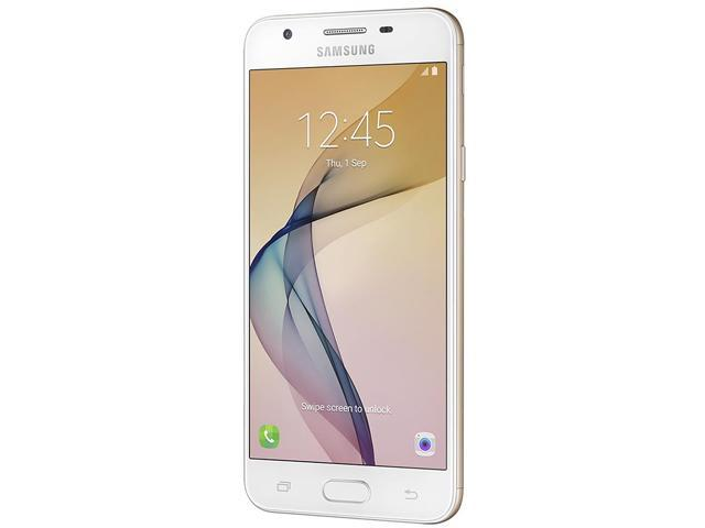 Samsung Galaxy J5 Prime G570M Unlocked Smartphone With