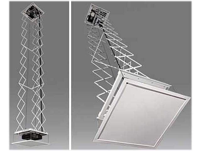 b00a8f4e1fd3d7 Draper SL12 Projector Lift - Newegg.com