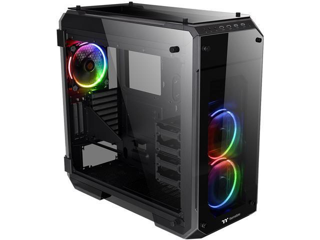 Thermaltake View 71 RGB Gaming Full Tower Computer Case