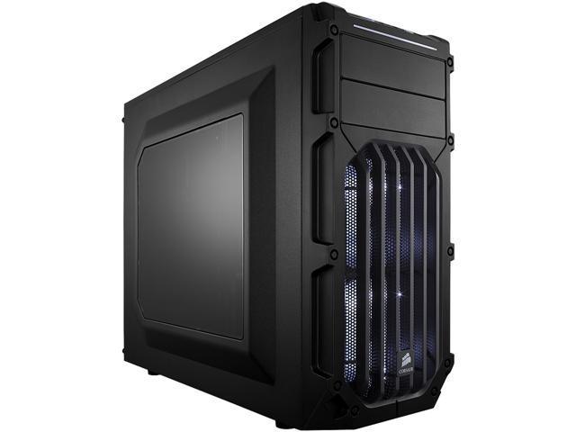 Corsair Carbide Series SPEC-03 Black Gaming Case - Newegg com