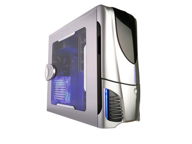 NZXT Apollo SILVER NP Silver Computer Case - Newegg ca