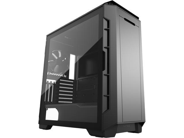 Phanteks Eclipse P600S PH-EC600PSTG_BK01 Black Steel / Tempered Glass ATX Mid Tower Computer Case